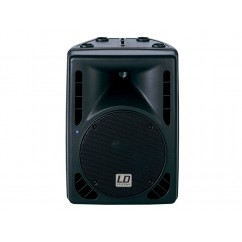 "LD Systems - PRO SERIES 10"" Multifunctional Loudspeaker Active"