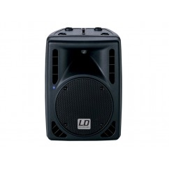 "LD Systems - PRO SERIES 8"" Multifunctional Loudspeaker Active"