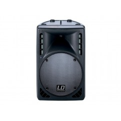"LD Systems - ND PRO SERIES 15"" Multifunctional Loudspeaker Active"
