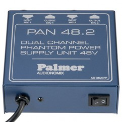 Palmer - Phantom Power Supply