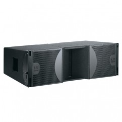 "LD Systems - LD VUE Dual 8"" Line Array Speaker"