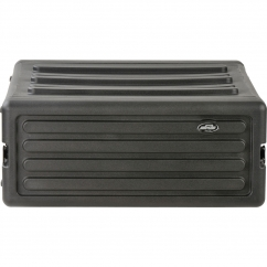 "SKB Cases - 1SKB-R4U - 19"" Rack Case 4 U"