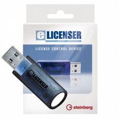 STEINBERG - KEY - USB eLicenser
