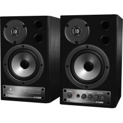 BEHRINGER - DIGITAL MONITOR SPEAKERS MS20 - The Pair
