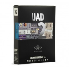 UNIVERSAL AUDIO - UAD-2 DUO