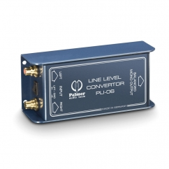 Palmer - PLI 06 - Line Level Converter 2 In 1 Out