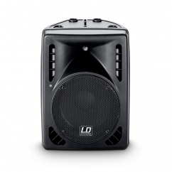 """LD Systems - ND PRO SERIES 12"""" Multifunctional Loudspeaker Passive"""