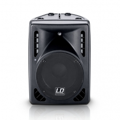 """LD Systems - ND PRO SERIES 12"""" Multifunctional Loudspeaker Active"""