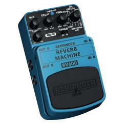 BEHRINGER - REVERB MACHINE RV600