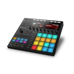 NATIVE INSTRUMENTS - MASCHINE MK3 - Noir