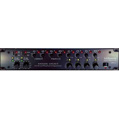 MILLENNIA - LPE-2 - ANALOG LEGACY Archival Playback Equalizer