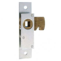 Adam Hall - Square hole turnlock for panels