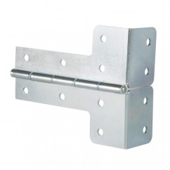 Adam Hall 2640 - L-shaped Hinge