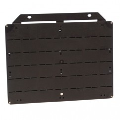 Adam Hall - Tool case pallet insert Double sided (elastic)