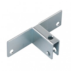 Adam Hall - 4272 Mount for Dividing Walls 6,7 mm