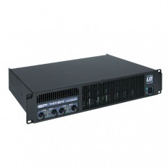 LD Systems - Professional Power Amplifier 4 x 980 W 2 Ohm