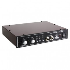 Palmer - PHDA 02 - Reference Class Headphone Amplifier - 1-channel