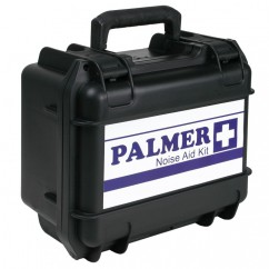 Palmer - The First Aid Kit for Ground Loops