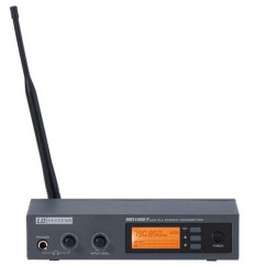 LD Systems - Série MEI 1000 Transmitter for LDMEI1000X In-Ear Monitoring System