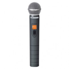 LD Systems - Série WS 1000 Dynamic Handheld Microphone (X-Version)
