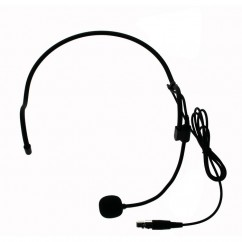 LD Systems - WS 100 Series Headset