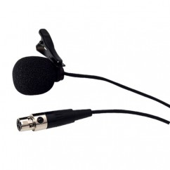 LD Systems - WS 100 Series Lavalier Microphone