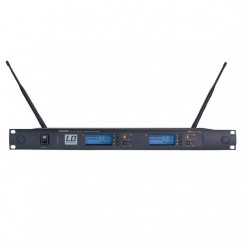 LD Systems - WS 100 Series Dual Receiver