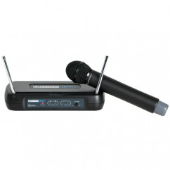 LD Systems - ECO 1 Series Wireless Micro System with Dynamic Handheld Microphone