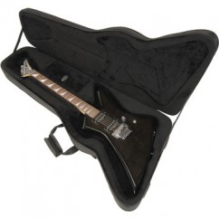 "SKB Cases - 1SKB-SC63 - Soft Case for ""Explorer/Firebird"" Guitars"