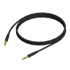 Adam Hall - REF6105 - Instrument Cable 6.3 mm Jack stereo to 6.3 mm Jack stereo - 5.00 m
