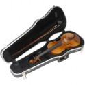 SKB Cases - SKB 244 - Violin Case for 4/4 Violin