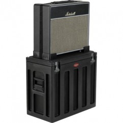 "SKB Cases - 1SKB-R112AUV - Combo Case for 1 x 12"" Cabinets"