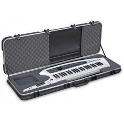 SKB Cases - 1SKB-44AX - Keyboard Case for Roland AX Synth