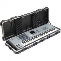 SKB Cases - 1SKB-5014W - ATA 76 Note Keyboard Case