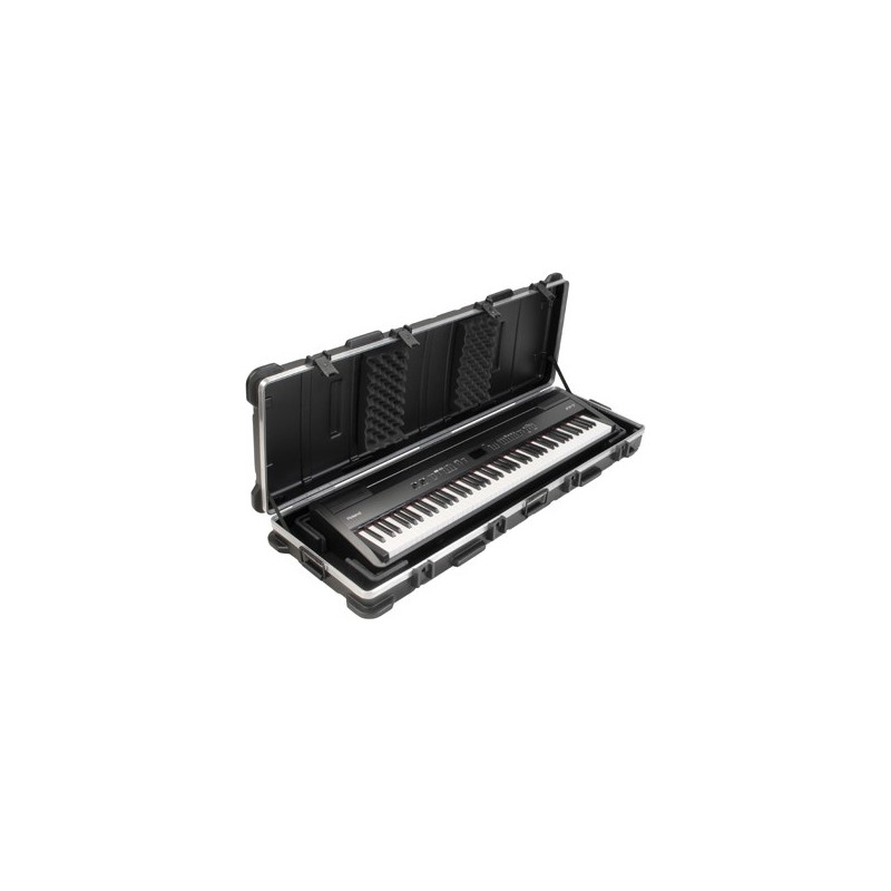 skb cases 1skb 5817w tui clavier 88 touches en vente chez global audio store tuis pour. Black Bedroom Furniture Sets. Home Design Ideas