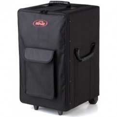SKB Cases - 1SKB-SCPM2 - Mixer Trolley Soft Case