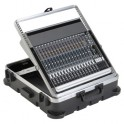 "SKB Cases - SKB 19P12 - 19"" Mixer Case 12 U"