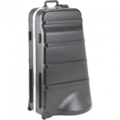 SKB Cases - 1SKB-390W - Large Universal Tuba Case with Wheels