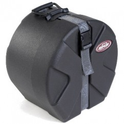 SKB Cases - 1SKB-D0612 - Drum Case for 6 x 12 Snare Drum