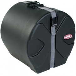 SKB Cases - 1SKB-D1214 - Drum Case for 12 x 14 Tom