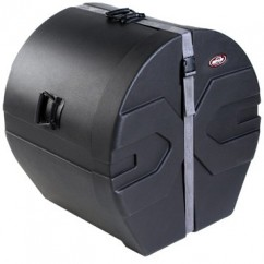 SKB Cases - 1SKB-D1622 - Drum Case for 16 x 22 Bass Drum