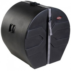 SKB Cases - 1SKB-D1624 - Drum Case for 16 x 24 Bass Drum