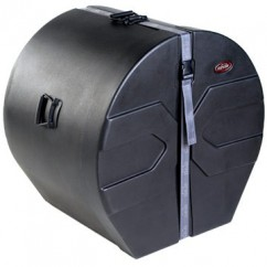 SKB Cases - 1SKB-D1824 - Drum Case for 18 x 24 Bass Drum