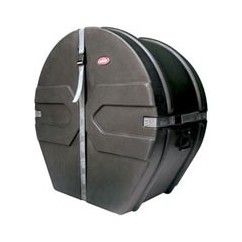 SKB Cases - 1SKB-DM1632 - Marching Drum Case for 16 x 32 Bass Drum