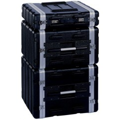 "Adam Hall - GRC 4 U - 19"" Rack Case 4 U"