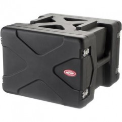 SKB Cases - 1SKB-R8W - 8U Ultimate Strength Series Roto-Rack