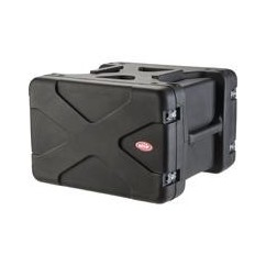 "SKB Cases - 1SKB-R906U20 - 19"" Rack Case 6 U"
