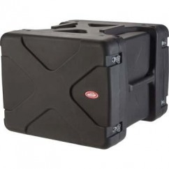 "SKB Cases - 1SKB-R908U20 - 19"" Rack Case 8 U"