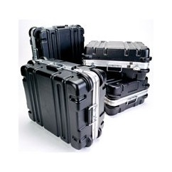 SKB Cases - 3SKB-1212M Maximum Protection ATA Case - No foam