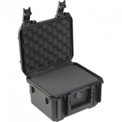"SKB Cases - 3i-0907-6B-C - Small Mil-Std Waterproof Case 4"" Deep"